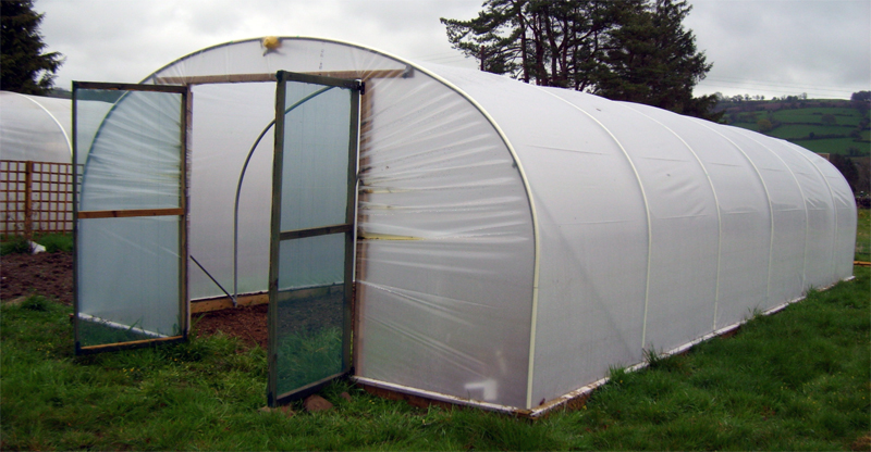 Extend Your Seasons With A Cold Frame