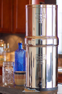The Big Berkey
