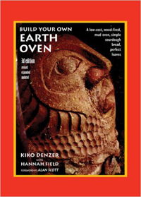 Earth oven book